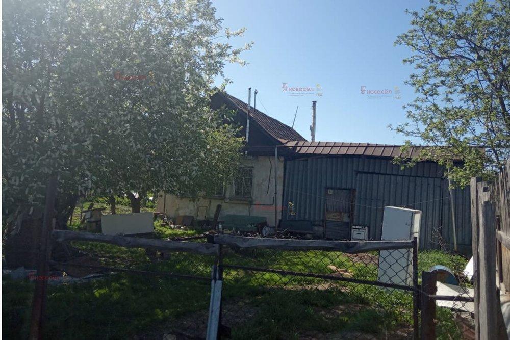 г. Первоуральск, ул. Молодых Строителей, 44 (городской округ Первоуральск) - фото дома (1)