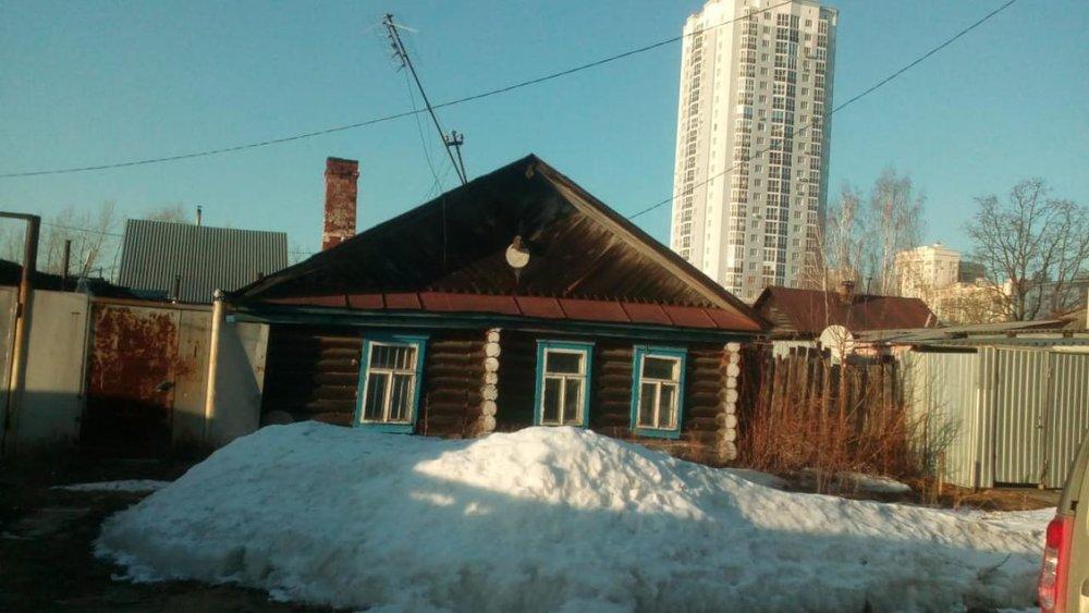Екатеринбург, ул. Венгерских Коммунаров, 140 (ВИЗ) - фото дома (1)