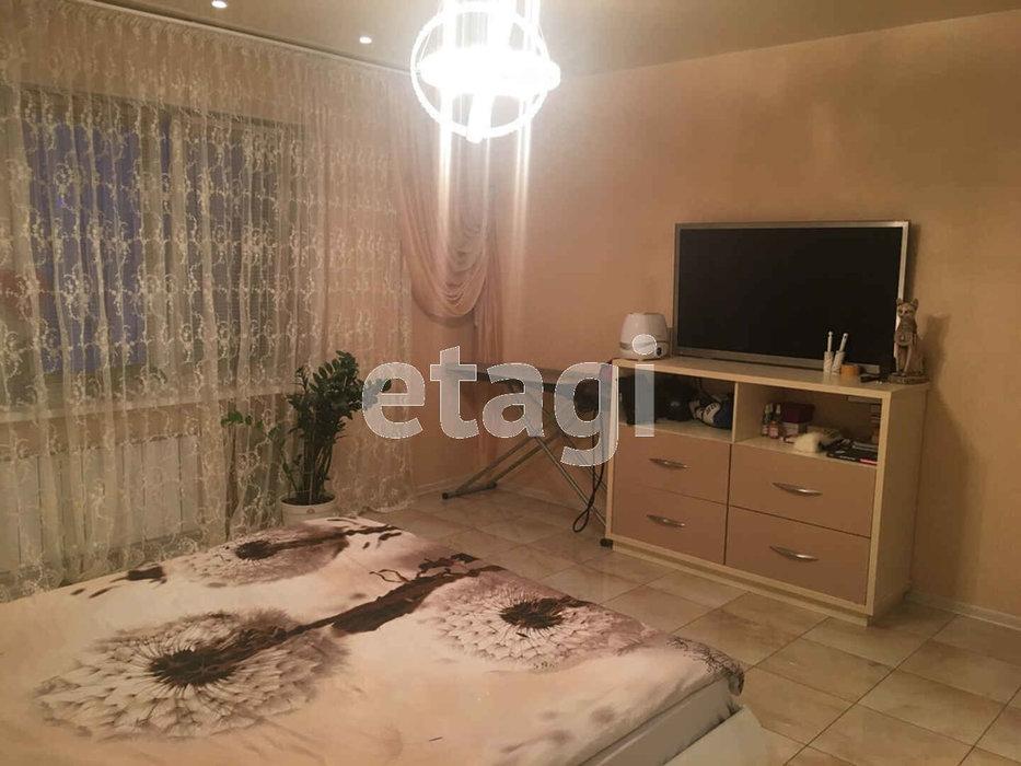 Екатеринбург, ул. Юмашева, 13 (ВИЗ) - фото квартиры (1)