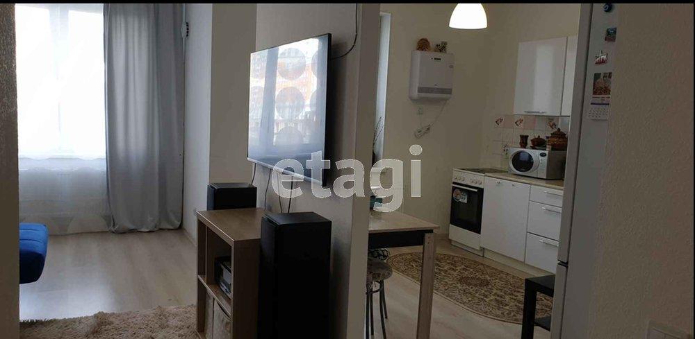 Екатеринбург, ул. проспект Академика Сахарова, 45 (Академический) - фото квартиры (1)
