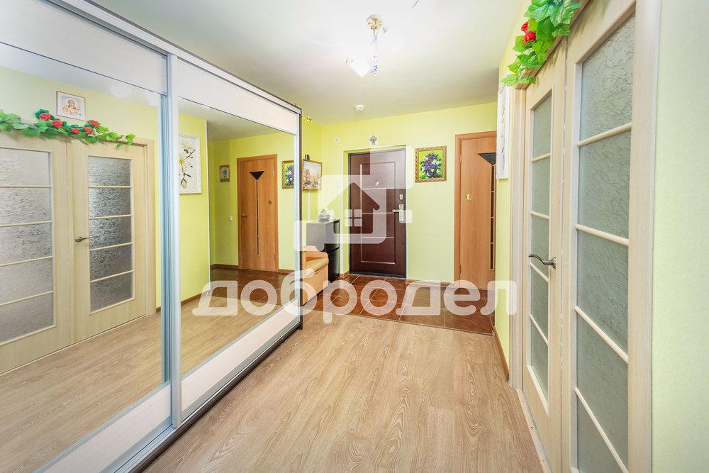 Екатеринбург, ул. Павла Шаманова, 12 (Академический) - фото квартиры (1)