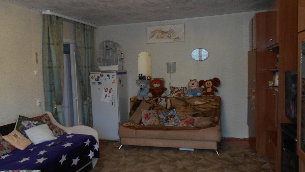 Екатеринбург, ул. Боровая, 23 (Пионерский) - фото квартиры (1)