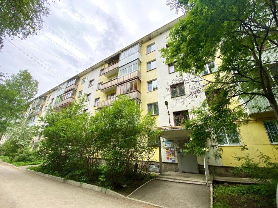 Екатеринбург, ул. Авиационная, 81 (Автовокзал) - фото квартиры (1)
