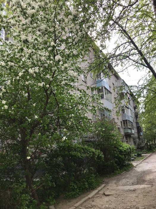Екатеринбург, ул. Патриса Лумумбы, 83 (Вторчермет) - фото квартиры (1)