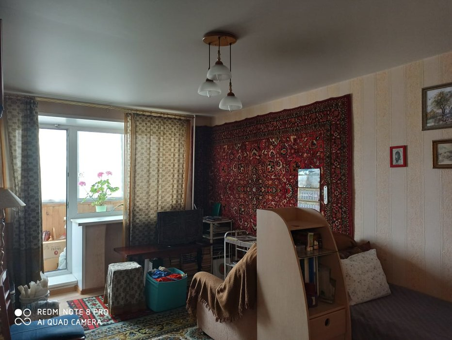 Екатеринбург, ул. Степана Разина, 76А (Автовокзал) - фото квартиры (1)
