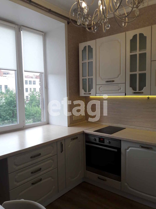 Екатеринбург, ул. Белинского, 78 (Центр) - фото квартиры (1)
