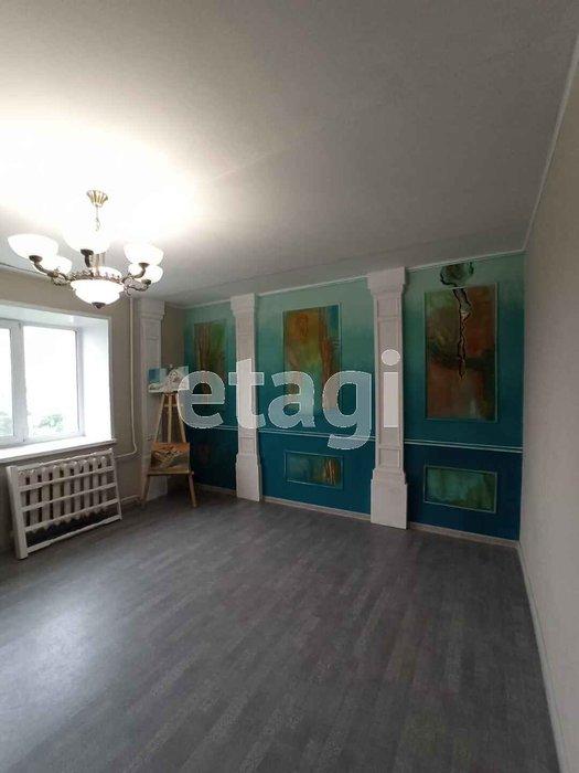Екатеринбург, ул. Токарей, 60 к 3 (ВИЗ) - фото квартиры (1)