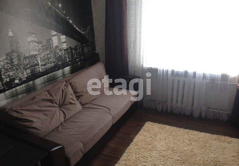 Екатеринбург, ул. Стачек, 34а - фото квартиры (1)