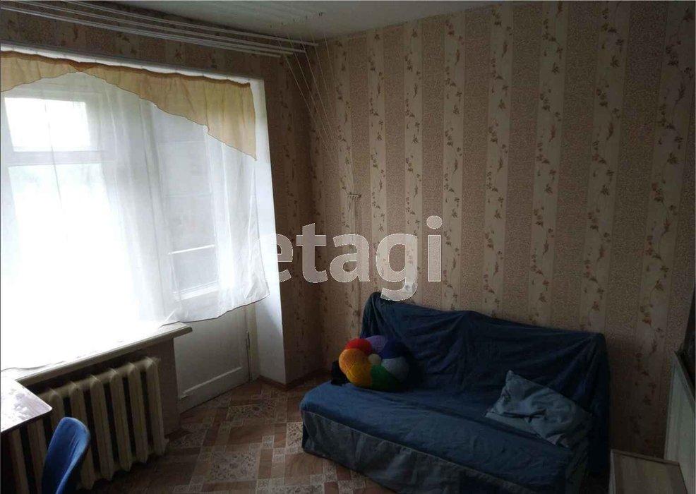 Екатеринбург, ул. Индустрии, 52А (Уралмаш) - фото квартиры (1)