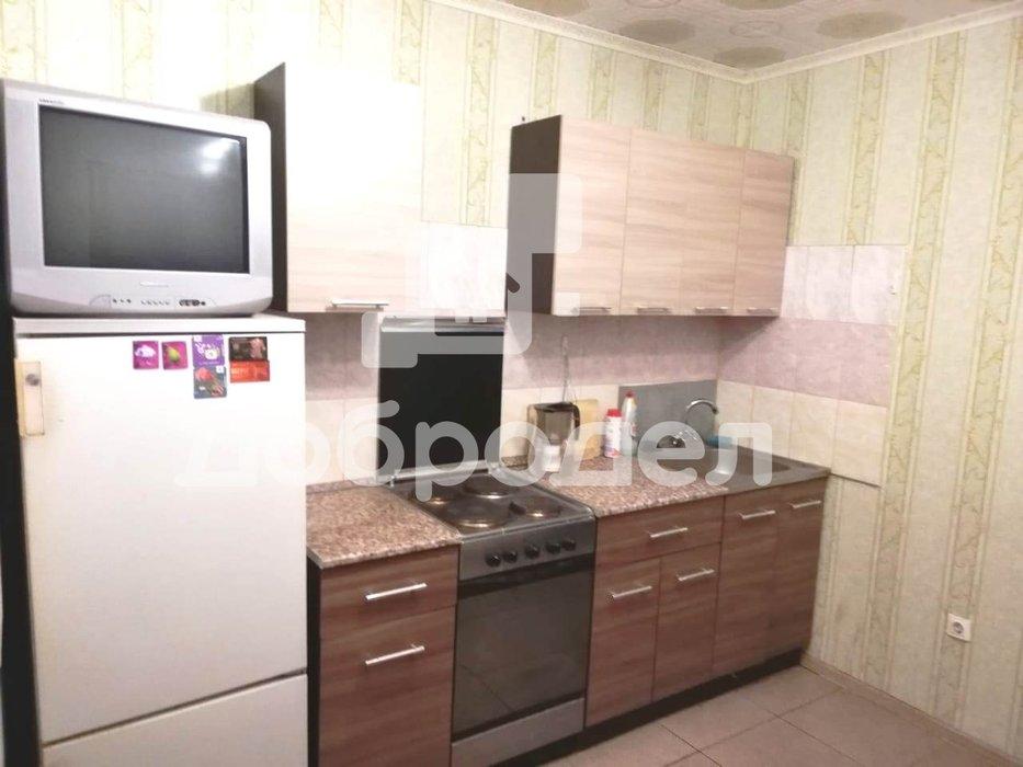 Екатеринбург, ул. Новгородцевой, 7 (ЖБИ) - фото квартиры (1)