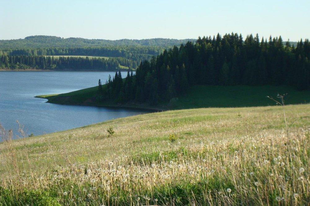 п. Сылва, ул. Звездная, 26 (городской округ Шалинский) - фото земельного участка (1)