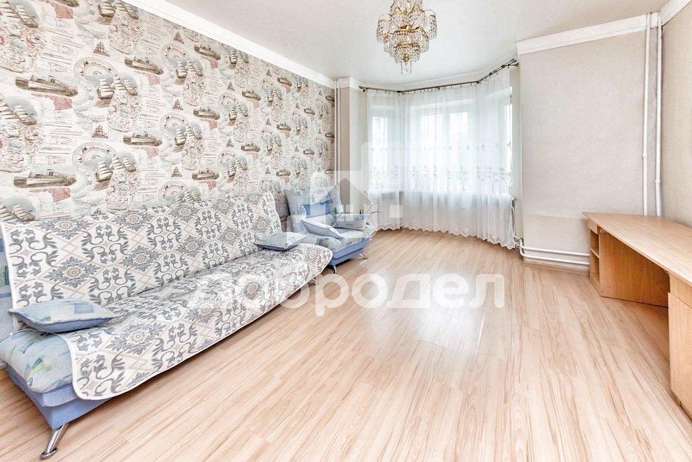 Екатеринбург, ул. Грибоедова, 23 (Химмаш) - фото квартиры (1)