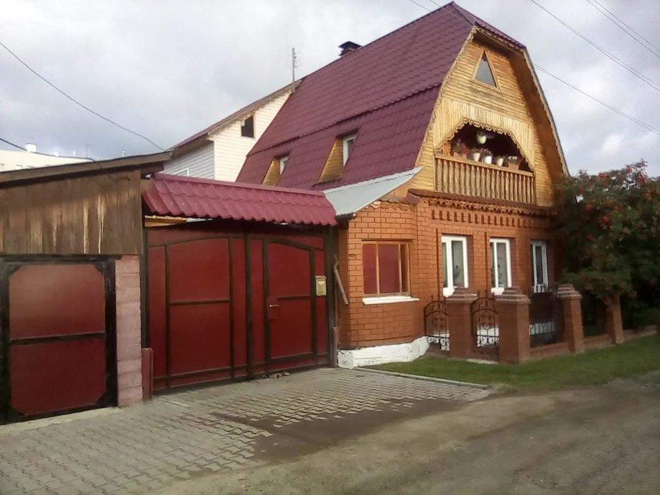 г. Арамиль, ул. Комсомольская, 30 (городской округ Арамильский) - фото коттеджа (1)