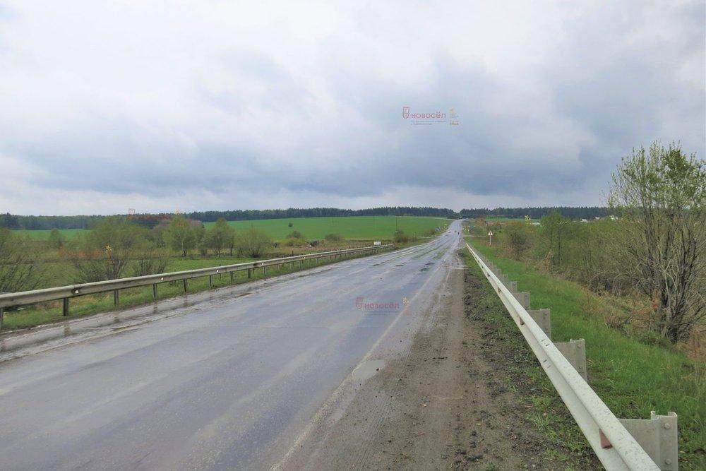 с. Слобода (городской округ Первоуральск) - фото земельного участка (1)