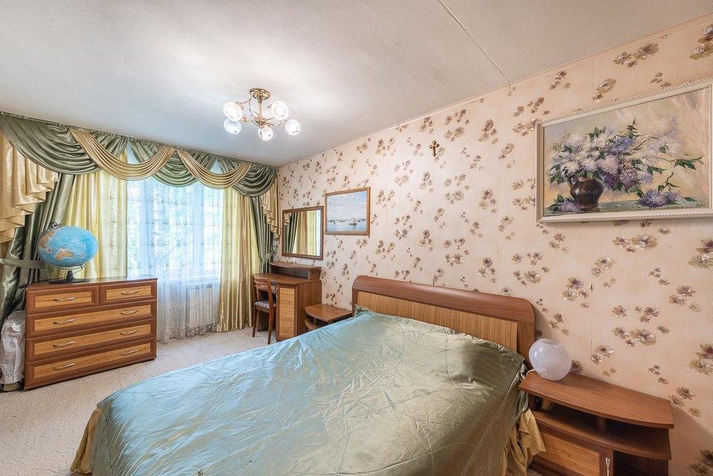 Екатеринбург, ул. Сухоложская, 6 (Вторчермет) - фото квартиры (1)