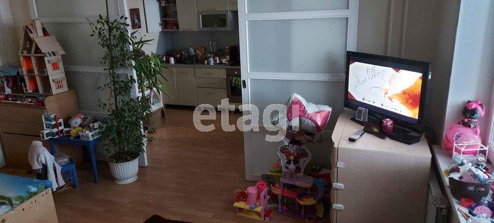 Екатеринбург, ул. Красных командиров, 29 (Эльмаш) - фото квартиры (1)