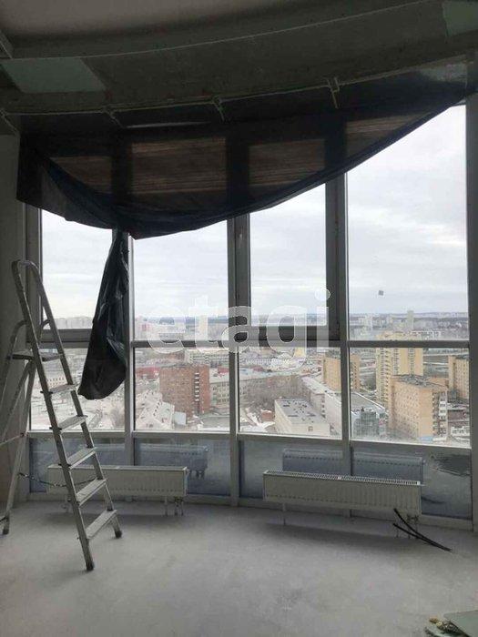 Екатеринбург, ул. Мельникова, 38 (ВИЗ) - фото квартиры (1)