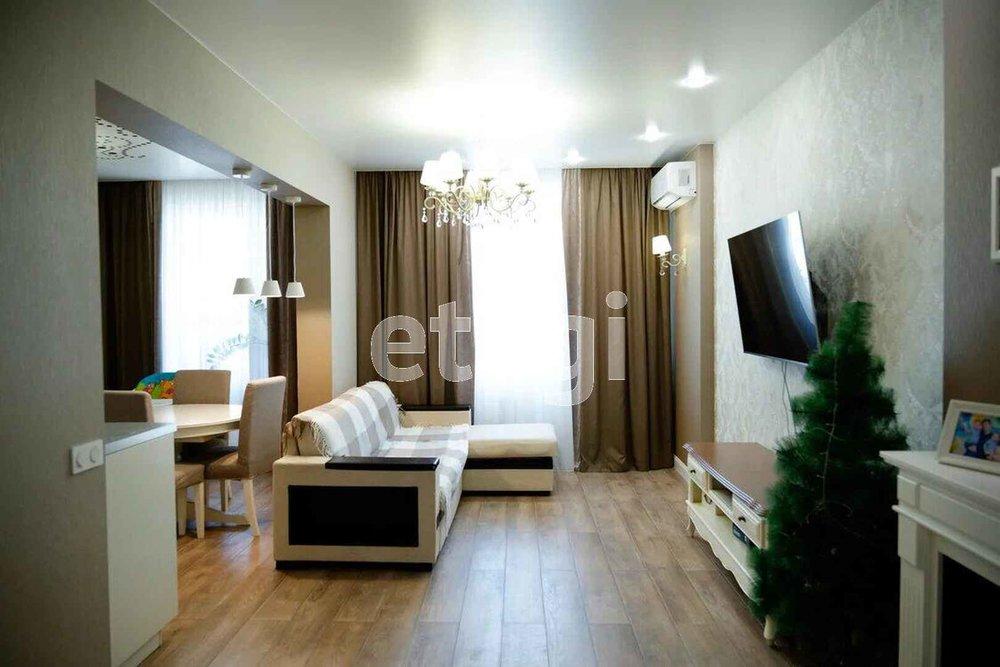 Екатеринбург, ул. Вильгельма де Геннина, 40 (Академический) - фото квартиры (1)