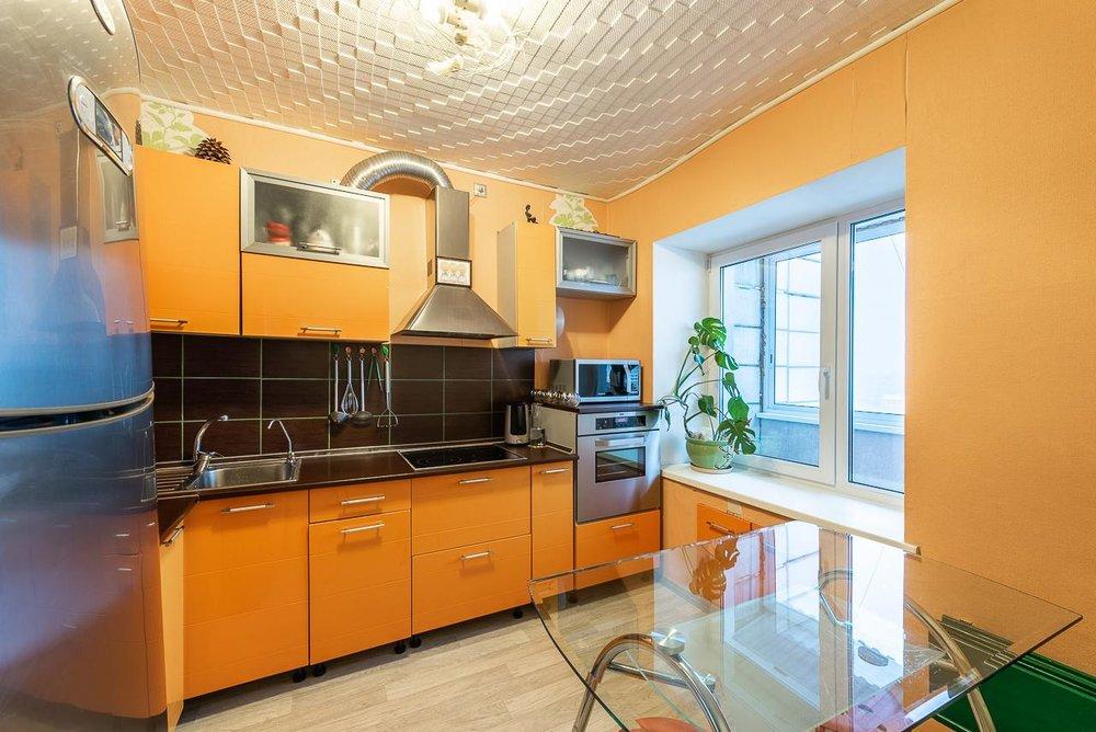 Екатеринбург, ул. Татищева, 62 (ВИЗ) - фото квартиры (1)