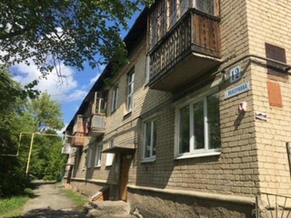 Екатеринбург, ул. Ползунова, 12 (Эльмаш) - фото квартиры (1)