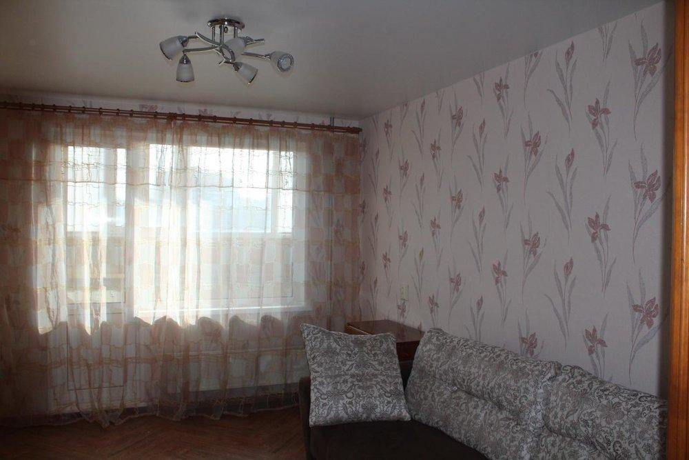 Екатеринбург, ул. Владимира Высоцкого, 6 (ЖБИ) - фото квартиры (1)