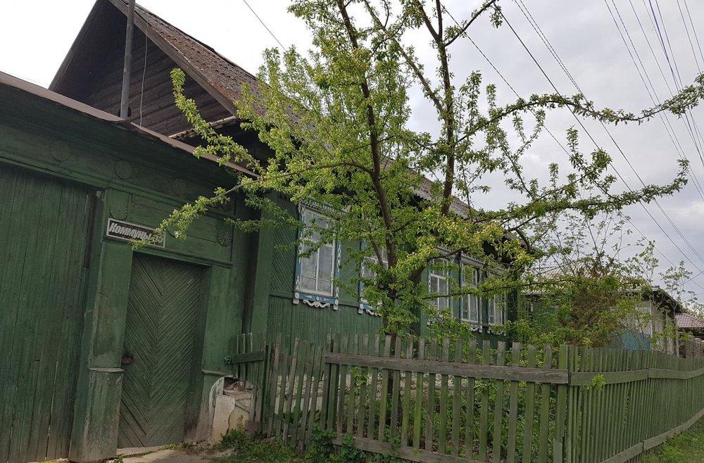 г. Сысерть, ул. Коммуны, 15 (городской округ Сысертский) - фото дома (1)