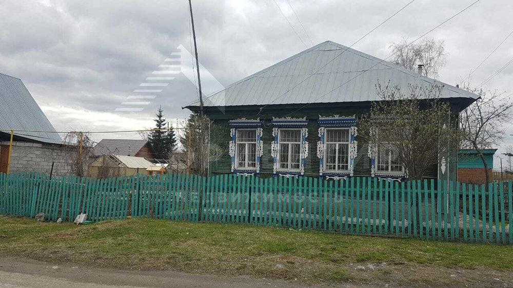 г. Сысерть, ул. Бажова, 2 (городской округ Сысертский) - фото дома (1)