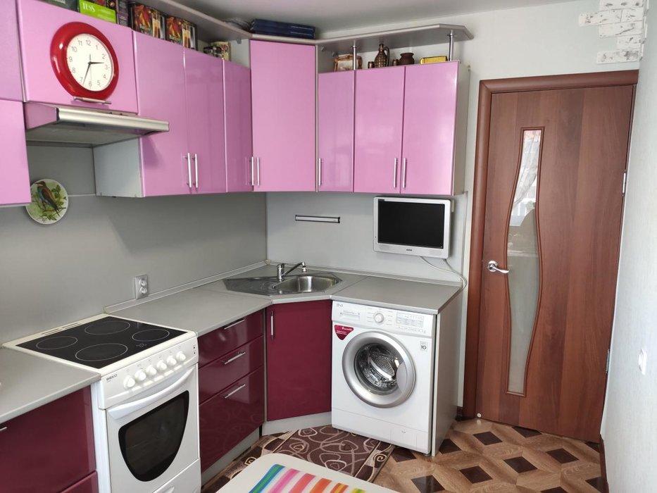 Екатеринбург, ул. Репина, 80 (Юго-Западный) - фото квартиры (1)