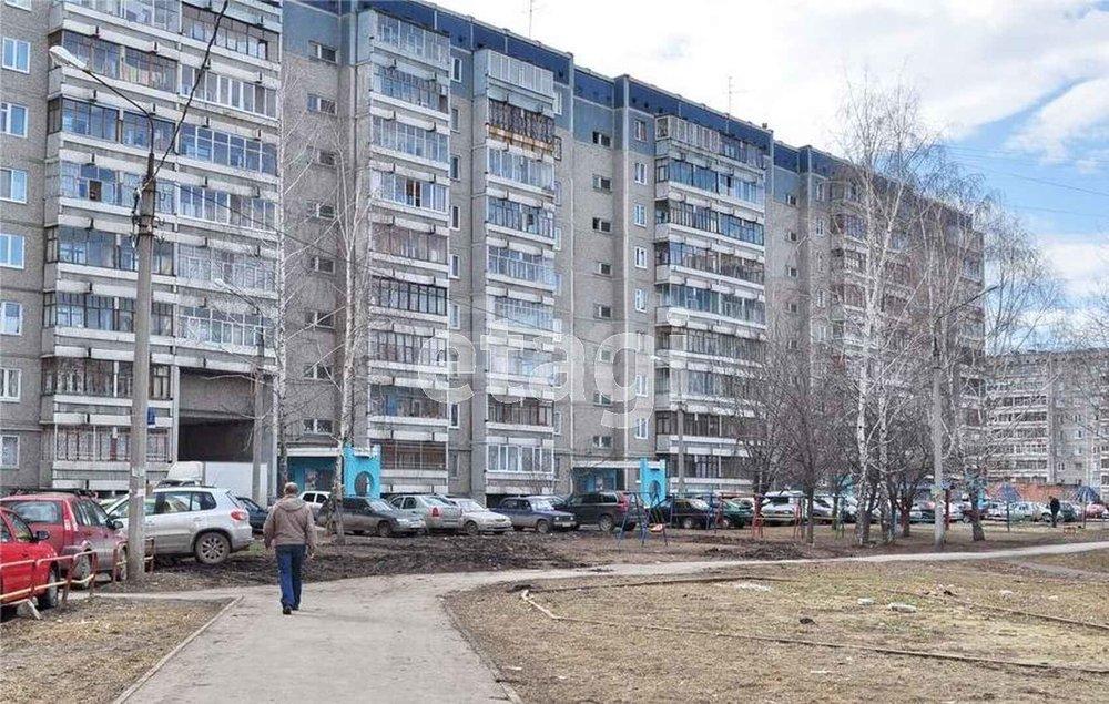 Екатеринбург, ул. Амундсена, 55 к 1 (Юго-Западный) - фото квартиры (1)