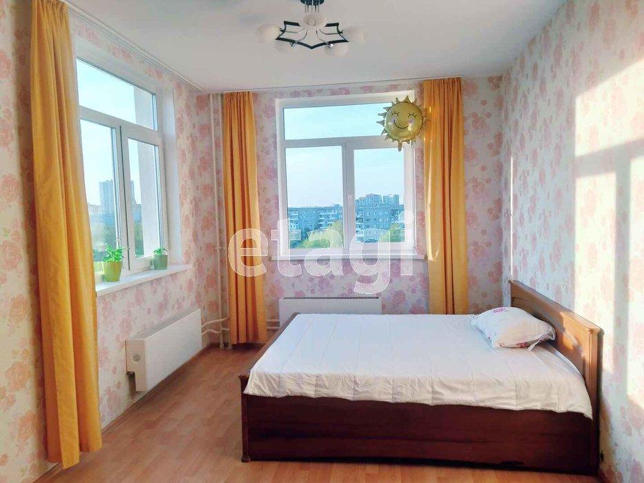Екатеринбург, ул. Софьи Перовской, 113а (Новая Сортировка) - фото квартиры (1)