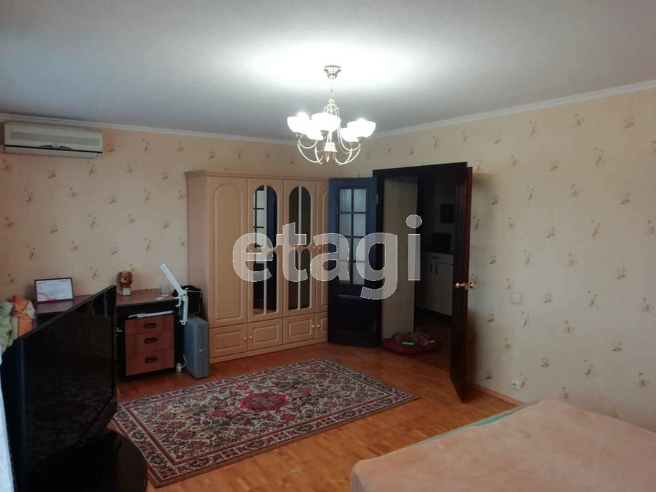 Екатеринбург, ул. Фурманова, 62 (Автовокзал) - фото квартиры (1)