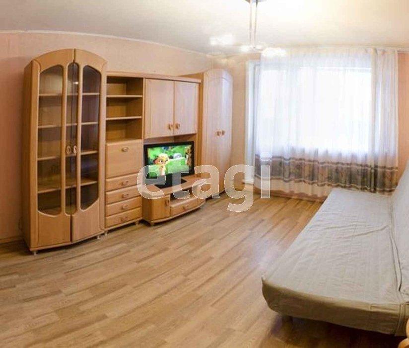Екатеринбург, ул. Начдива Онуфриева, 24 к 3 (Юго-Западный) - фото квартиры (1)
