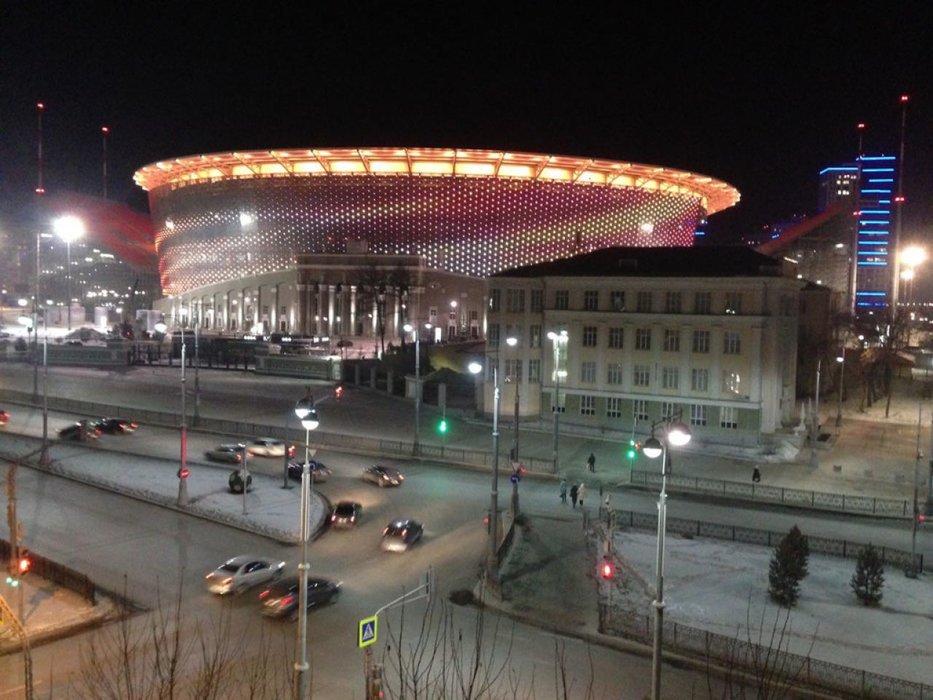 Екатеринбург, ул. Малышева, 1 (ВИЗ) - фото квартиры (1)