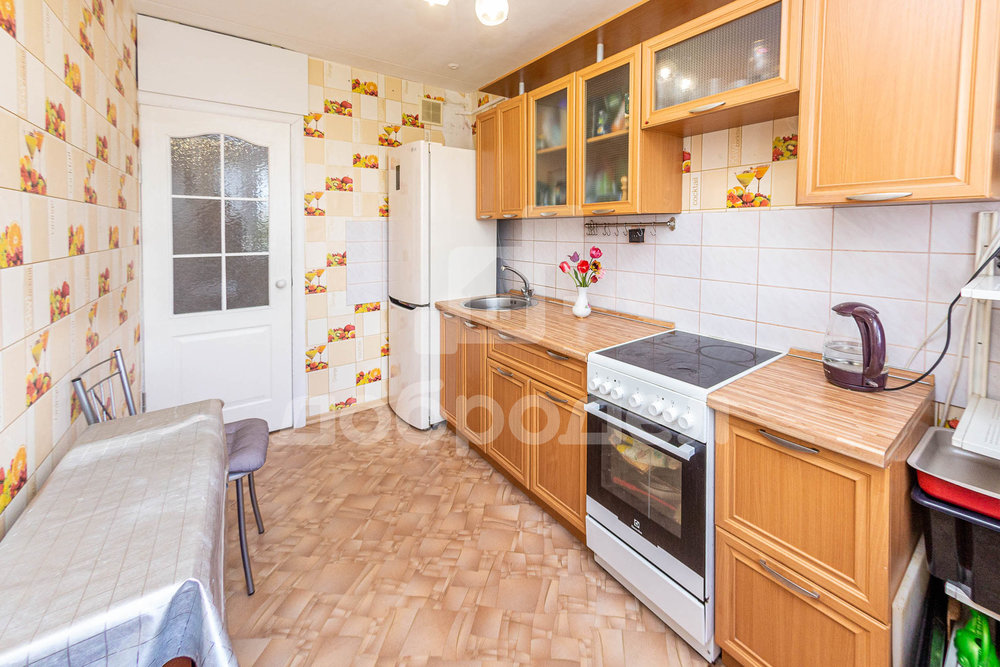 Екатеринбург, ул. Академика Бардина, 3 к.3 (Юго-Западный) - фото квартиры (1)