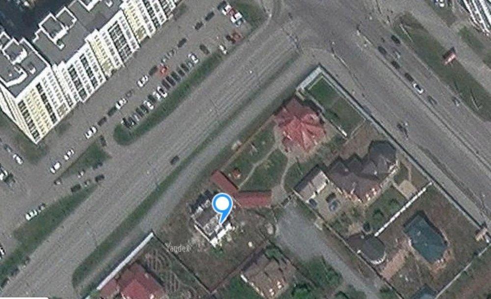 Екатеринбург, ул. Краснолесья, 89 - фото земельного участка (1)
