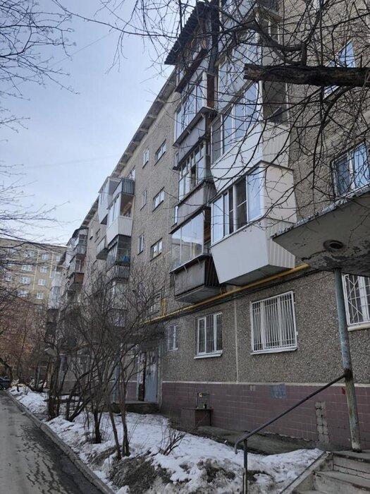 Екатеринбург, ул. Советская, 53 (Пионерский) - фото квартиры (1)