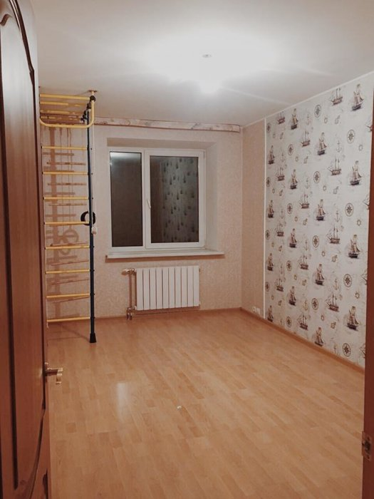 Екатеринбург, ул. Фролова, 27 (ВИЗ) - фото квартиры (1)
