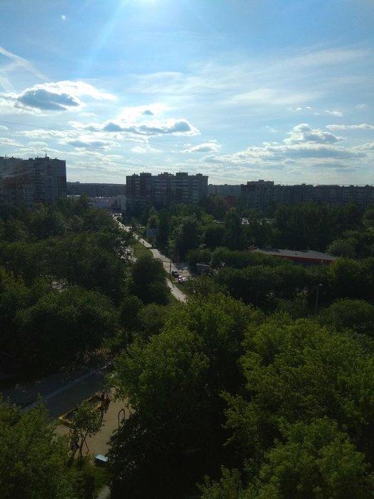 Екатеринбург, ул. б-р. Денисова-Уральского, 8 (Юго-Западный) - фото квартиры (1)