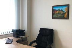 Екатеринбург, ул. Маневровая, 9 - фото офисного помещения