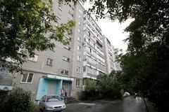 Екатеринбург, ул. Готвальда, 15 (Заречный) - фото квартиры