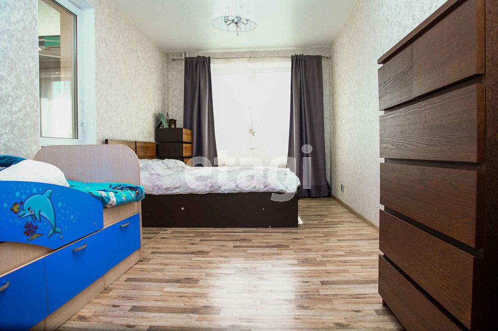 Екатеринбург, ул. Барвинка, 45 (УНЦ) - фото квартиры (1)