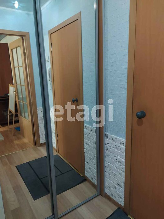 Екатеринбург, ул. П.Лумумбы, 38 (Вторчермет) - фото квартиры (1)