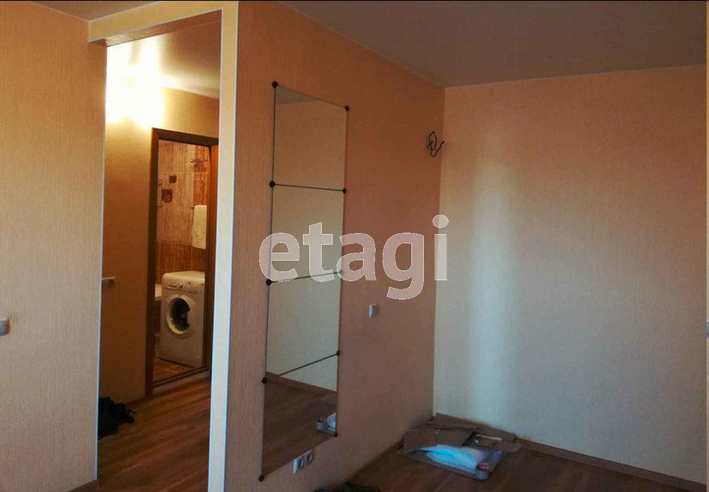 Екатеринбург, ул. Бисертская, 131 (Елизавет) - фото квартиры (1)