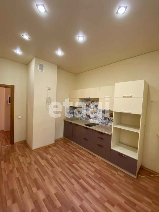 Екатеринбург, ул. Решетникова, 1 (Юго-Западный) - фото квартиры (1)