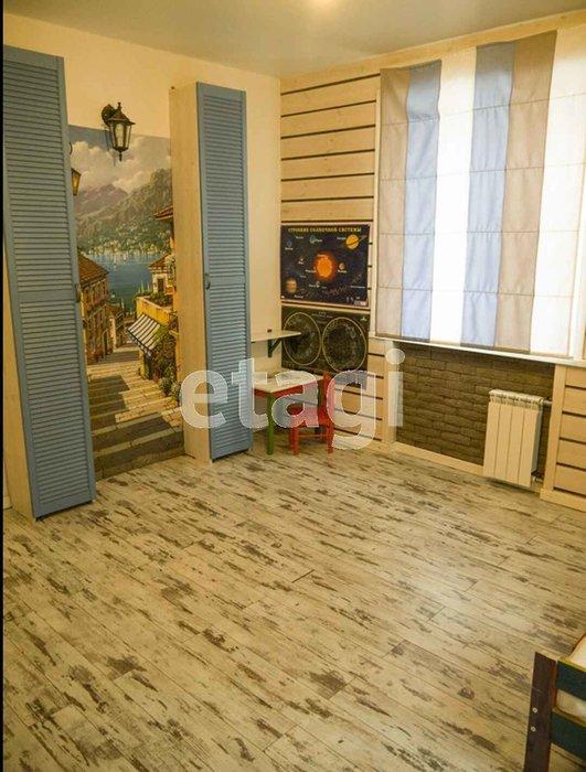 Екатеринбург, ул. Бабушкина, 6Б (Эльмаш) - фото квартиры (1)