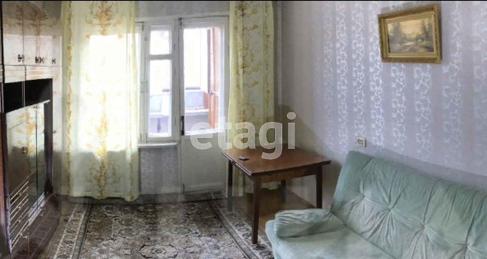 Екатеринбург, ул. Высоцкого, 10 (ЖБИ) - фото квартиры (1)