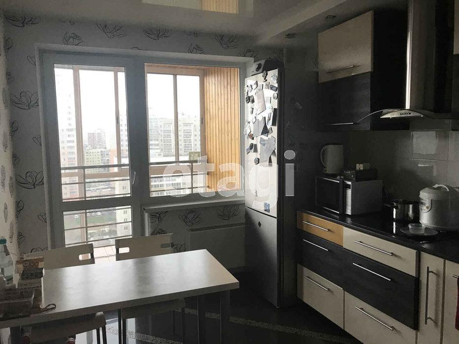 Екатеринбург, ул. Таганская, 89 (Эльмаш) - фото квартиры (1)