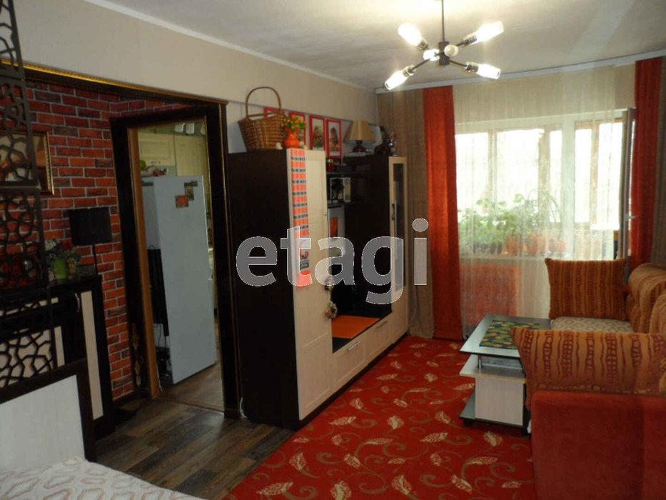 Екатеринбург, ул. Братская, 13 (Вторчермет) - фото квартиры (1)