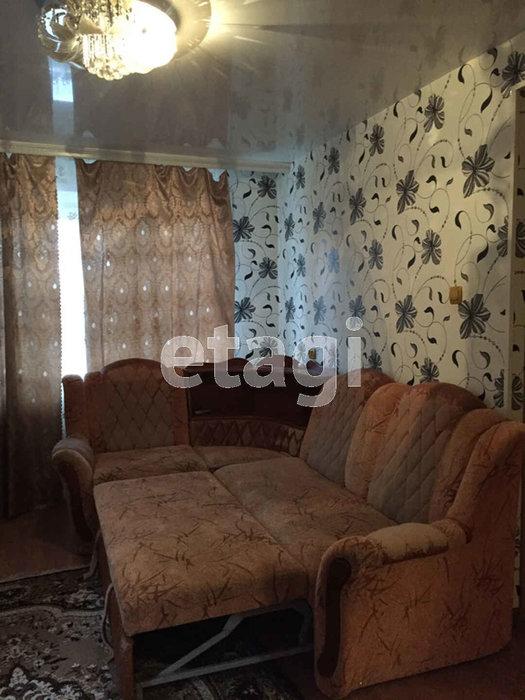 Екатеринбург, ул. Братская, 19 (Вторчермет) - фото квартиры (1)