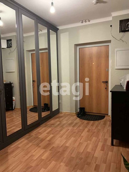 Екатеринбург, ул. Пехотинцев, 4 к 1 (Новая Сортировка) - фото квартиры (1)